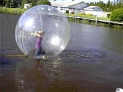 Inflatable Dance Ball