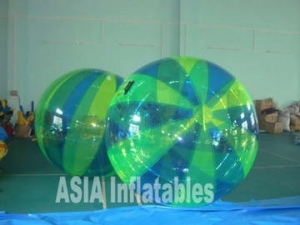 Impeccable Multi Colors Water Ball