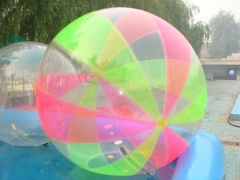 Multi-colors Water Ball