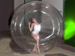 Impeccable Inflatable Dance Ball