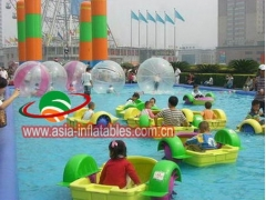 Hand Paddle Boat