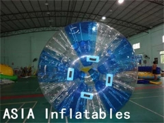 Various Styles Half Color Zorb ball