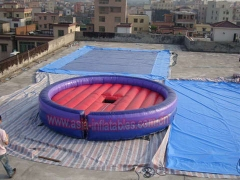 Safety Inflatable Mattress 5m Diameter