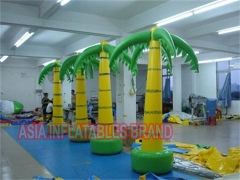 Air Tight Inflatable Coconut Trees
