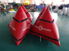 Triathlon Polska Inflatable Buoy
