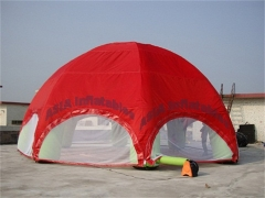 10m Diameter Spider Inflatable Dome Tent