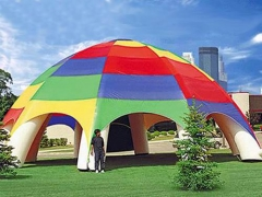 Advertising Inflatable Dome