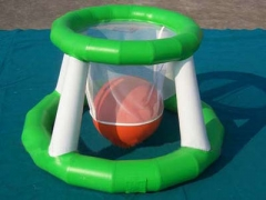 Water Basketball Games