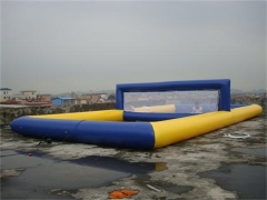 Inflatable Volleyball Water Playground