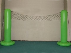 Inflatable Volleyball Goal Post