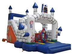 Aladin Inflatable Funland