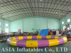 Dia 10m Inflatable Round Pool