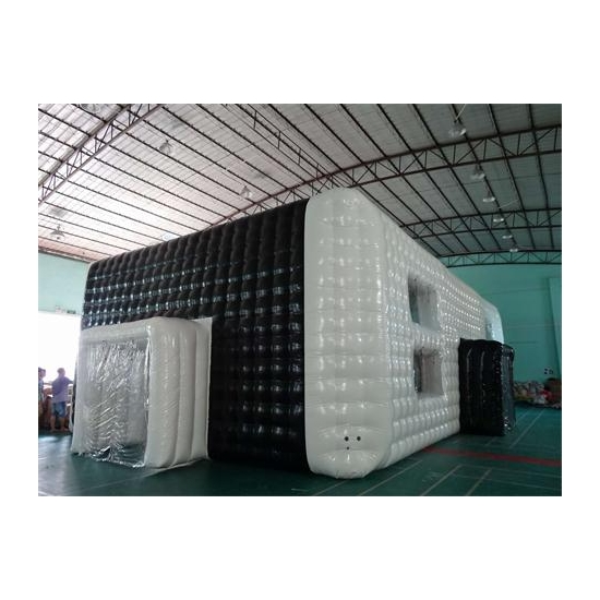 Airtight Inflatable Cube Tent  sc 1 st  China InflatablesInflatable Water ParksInflatable Water Toys ... & Custom Made Strong Style Airtight Inflatable Cube Tent