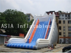 Giant Inflatable Everest Slide