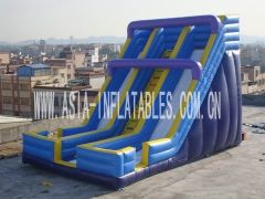 Inflatable Amazon Slide