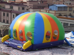 Disco Bounce House