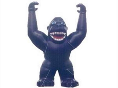 New Arrival Product Replicas Of King Kong Inflatables
