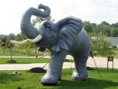 New Arrival Giant Inflatable Elephant