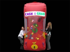 Money Grab Machine