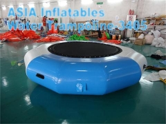 Diam 5m Inflatable Water Trampoline