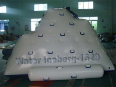 Inflatable Water Icerbeg