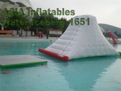 Water Slide and Rocker