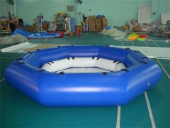 Water Shock Rocker