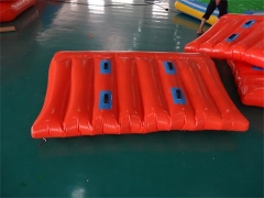 Inflatable Ramp