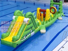 Crocodile Obstacle