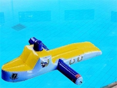 Submarine Slider Inflatable