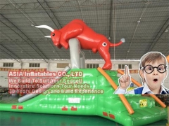 Inflatable Spain Red Bull