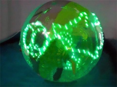 LED Lighting Water Ball