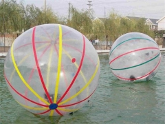 Color Strips Water Ball