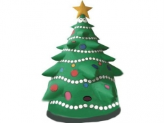 8 Foot Inflatable Tree