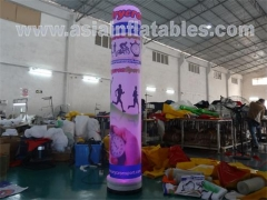 3m Inflatable Column