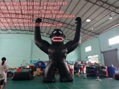6m High Super Gorilla