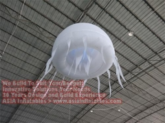 2m Diameter Inflatable Jellyfish