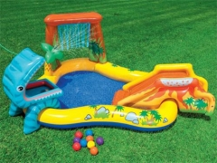 Kids Inflatable Pool
