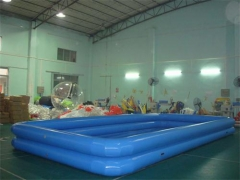 Double Layers Tubes Pool