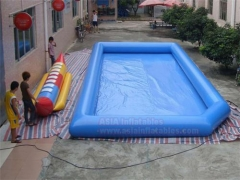 Giant Inflatable Pools