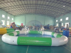 Commercial Inflatable Pool