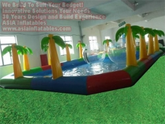 Giant Inflatable Pool