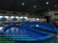 Custom Inflatable Pool