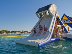 Supreme Water Slide