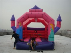 Princess Palace Jumping Castle