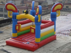 Salon Jumping Castle