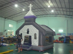 Church Jumping Castle