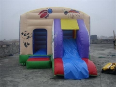 Apis Florea Jumping Castle