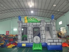 Snail Jumping Castle