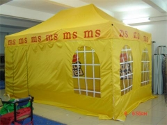 Adverting Foldable Tent
